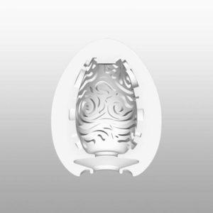 Tenga æg onani æg cloudy inden i