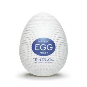 Tenga æg onani æg misty udenpå